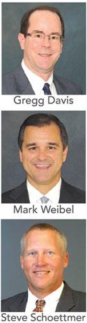 Davis Weibel Schoettmer Discuss Commercial Receiverships First American Title