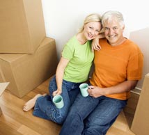 real estate title insurance Buying a home for retirement