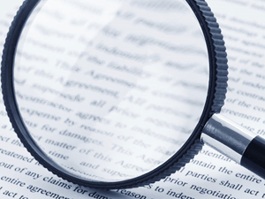 Title Insurance Errors in Public Records property description
