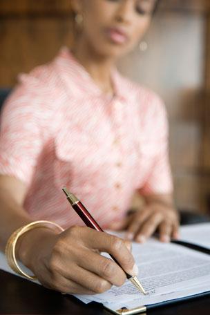 Single buyer mortgage real estate transaction title insurance divorce