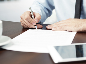mortgage pre approval for faster home purchase settlement closing.