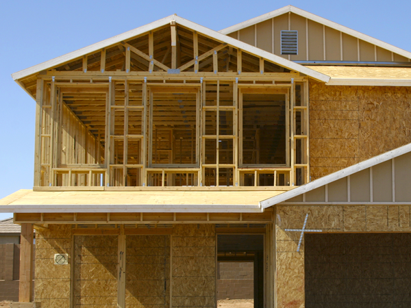 New Home Construction Title Insurance search