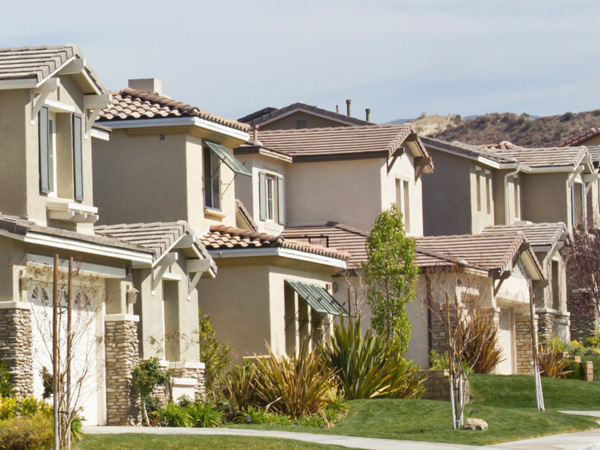 Shadow housing inventory on decline real estate title insurance