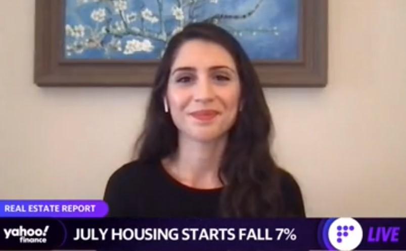 Odeta Kushi on Yahoo! Finance
