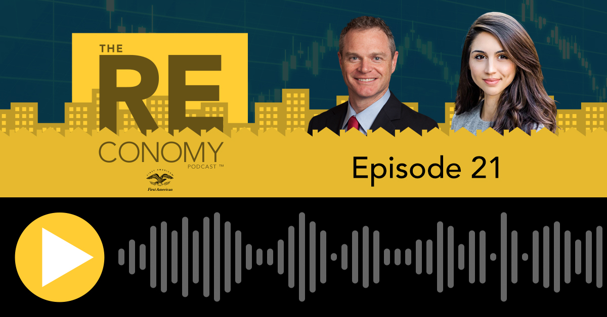 The REconomy Podcast Episode 21 Feature Image