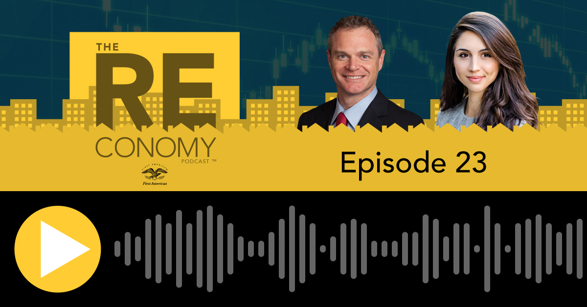 REconomy Podcast Feature Image Episode 23