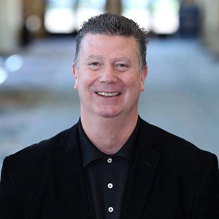 Peter McGarahan